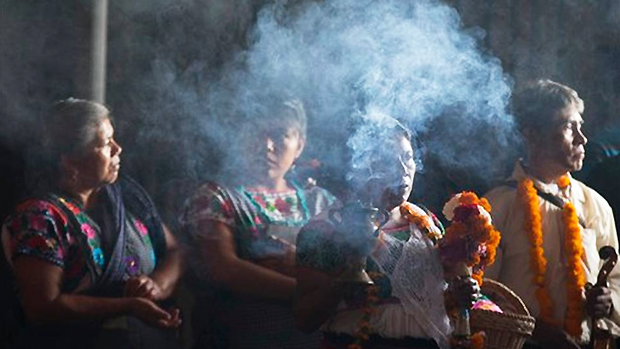 Mexico performs first Mass in indigenous Nahuatl language