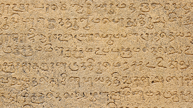 Ancient Sanskrit to be used to teach medicine and law in India