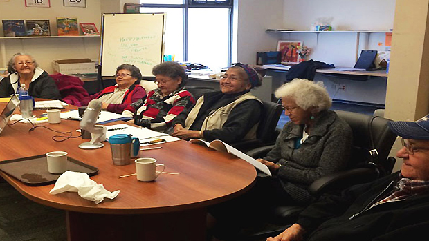 How SFU and First Nations Keep Endangered Languages Alive