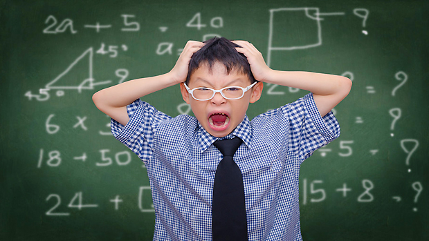Language matters in science and mathematics – here's why