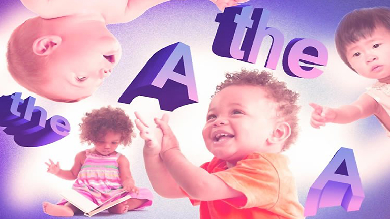 """New Study of the Words """"A"""" and """"The"""" Sheds Light on Language Acquisition"""