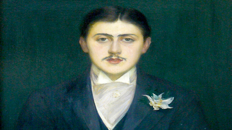 Lost in Translation: Proust and Scott Moncrieff