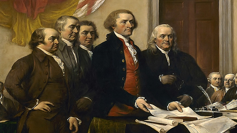When Did Colonial America Gain Linguistic Independence?