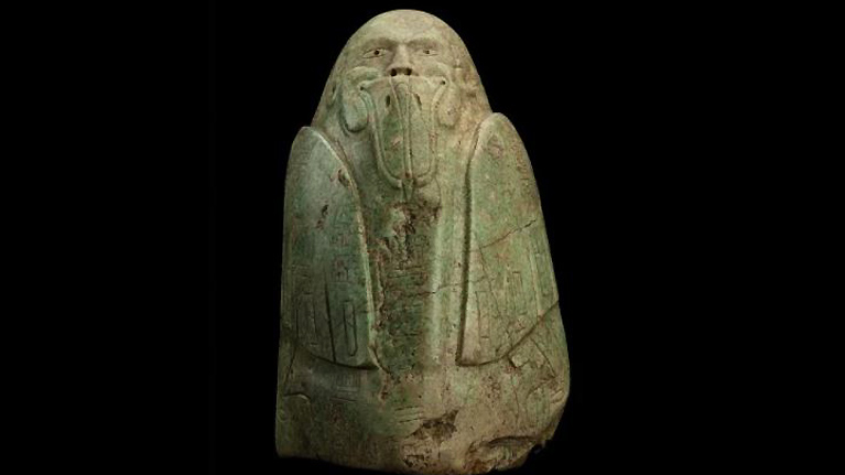 What Secrets Does This 1,800-Year-Old Carved Stone Hold?