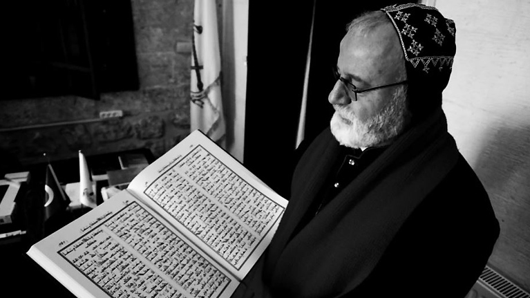 Lost words: The struggle to save Turkey's disappearing languages